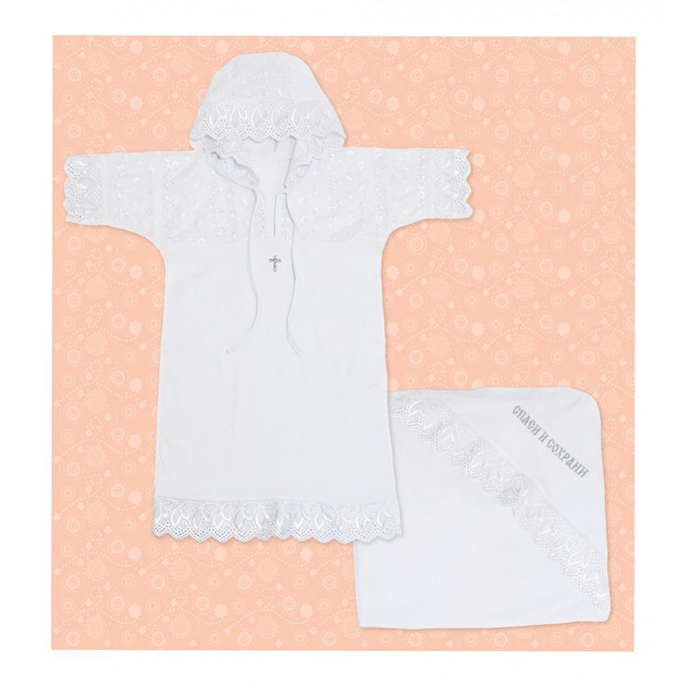 0377 Комплект Крестильный для малышей